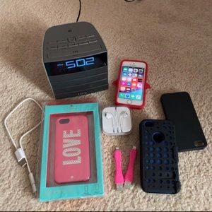 KATE SPADE IPHONE 5S CASE and MORE